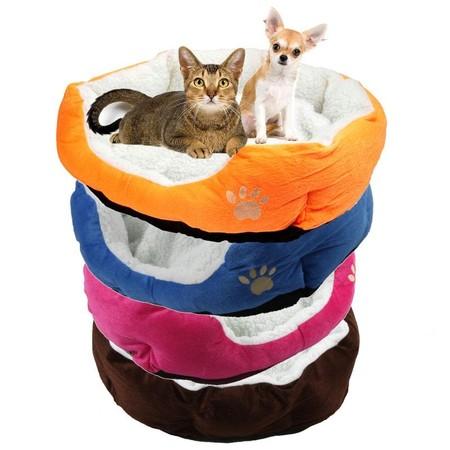 TV Items | מוצרים לבעלי חיים | מיטת פליז