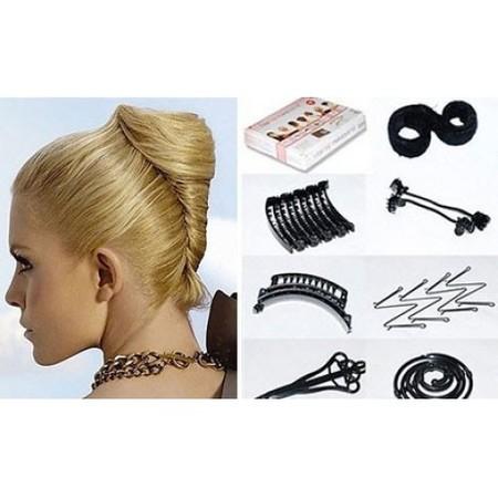 TVITEMS | מוצרי בריאות ויופי | מעצב שיער | Hairgami