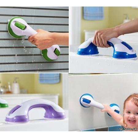 TVITEMS | מוצרים לבית ולגן | ידית למקלחת