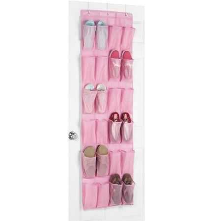 tv items | מוצרים לבית ולגן | ארגונית נעליים לדלת