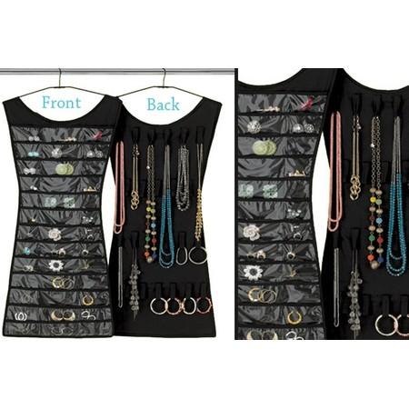 ארגונית תכשיטים שמלה | מוצרים לבית ולגן | טיפוח ויופי | TV Items
