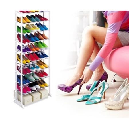 מתקן לאכסון נעליים |  AMAZING SHOE RACK | מוצרים לבית ולגן | TV Items
