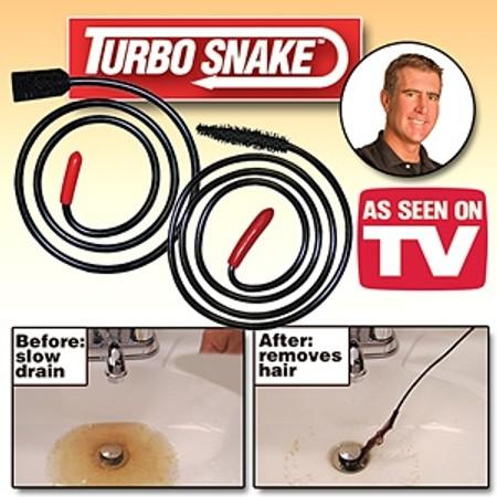 טורבו סנייק | TURBO SNAKE  | TV Items | מוצרים לבית ולגן