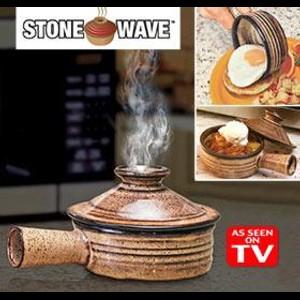 סטון וייב | Stone Wave | מוצרים למטבח | TV ITEMS