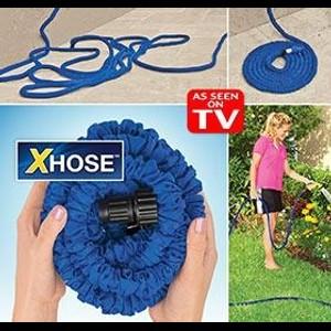 tv items | מוצרים לבית ולגן | צינור מים מתרחב X HOSE