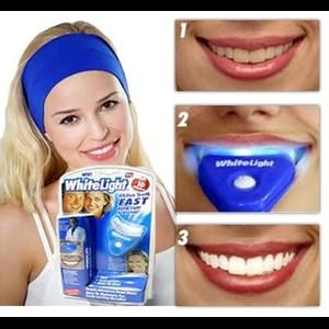ערכה להלבנת שיניים