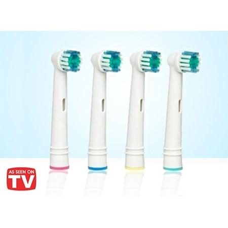 tv items | ראשיםן למברשת שיניים | תואם Oral-B