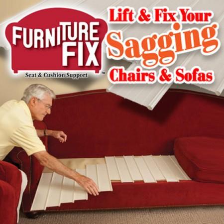 TVITEMS | מוצרים לבית ולגן | ערכה לתיקון רהיטים | Furniture Fix