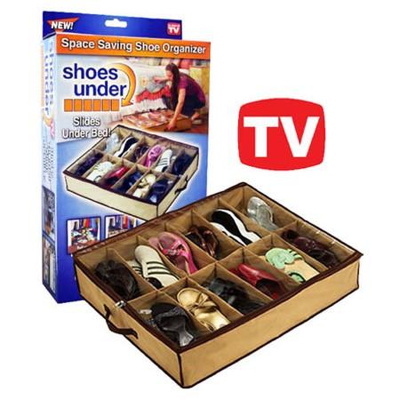 ארגונית נעליים | TV items | מוצרים לבית לגן