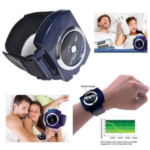 המכשיר המהפכני למניעת נחירות Snore Stopper