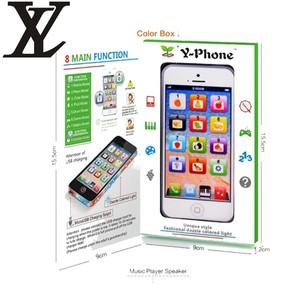 נייד לילדים Y-PHONE