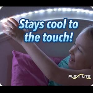 flexi lites – פס תאורת לד נייד וגמיש
