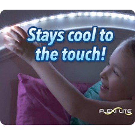 flexi lites | פס תאורת לד נייד וגמיש |