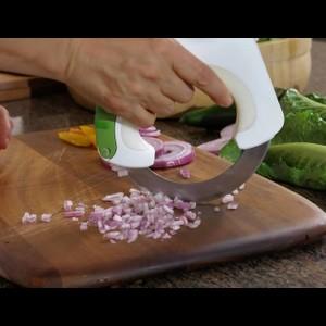סכין גלגל חדשנית לחיתוך מהיר