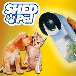 TV Items | מוצרים לבעלי חיים | משיל השיער | Shed Vac