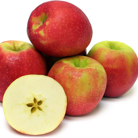 תפוח עץ אורגני - פינק ליידי - יבוא