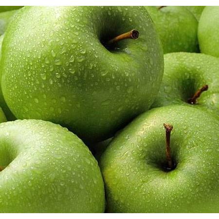 תפוח עץ אורגני - גרנד סמית' - גידול מקומי