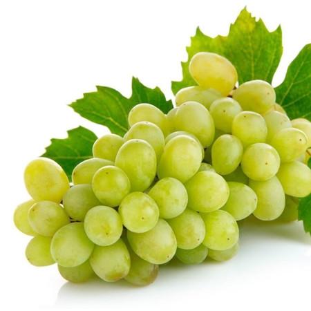 ענבים ירוקים אורגניים  -כ-1 קילו