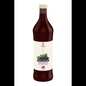 """משקה תותי עץ אורגני טהור 700 מ""""ל"""
