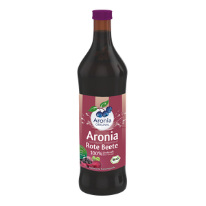 """משקה ארוניה בשילוב סלק אורגני -700 מ""""ל"""