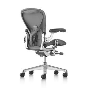 כסא ארגונומי של הרמן מילר - AERON CHAIR