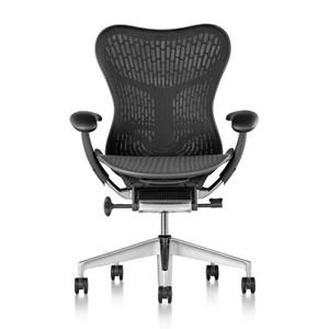 כסא ארגונומי של הרמן מילר - MIRRA 2