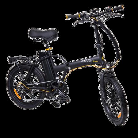 אופניים חשמליים סטארק ZMAX 2020