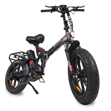 אופניים חשמליים | | STARK APEX 48V