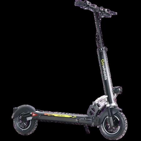 קורקינט חשמלי Go Wheels Power ex – 48V