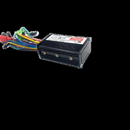 בקר 400W - 450W לאופניים חשמליים