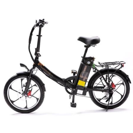 אופניים חשמליים סיטי פרימיום שלדה נמוכה 48V 2021