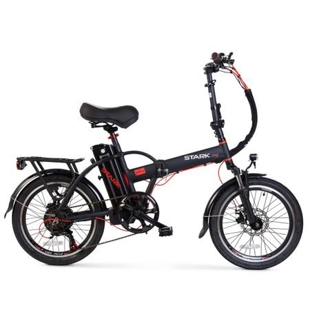אופניים חשמליים STARK Z200 PLUS 48V