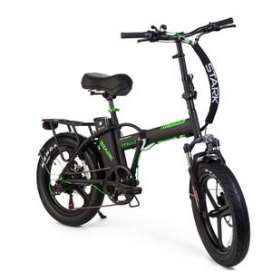 אופניים חשמליים STARK MACH 3 – מאך 3