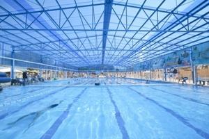 בריכת שחייה