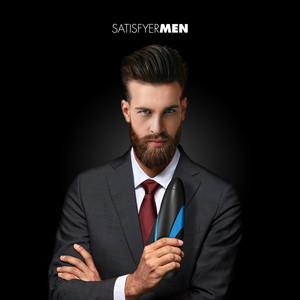 SATISFYER MEN -סטיספייר מן (לגבר)