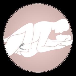 סטיספייר פרו 4 קאפלס - צעצוע מין זוגי במשלוח עד הבית