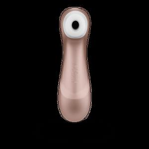 SATISFYER PRO 2 NG – סטיספייר פרו 2 - אביזרי מין לנשים