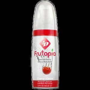 "ID Frutopia ג'ל סיכוך בטעמים/100 מ""ל"