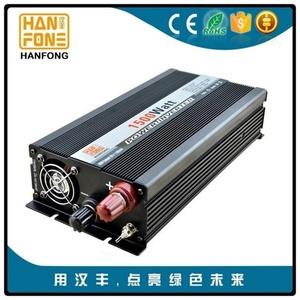 V ל-ac 220 V Power Inverter מתאם