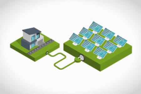 יתרונות ירוקים של שימוש באנרגיה ירוקה