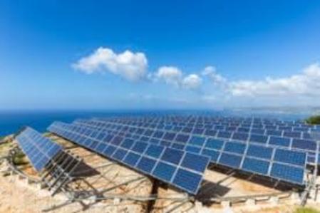 העתיד של האנרגיה הסולארית