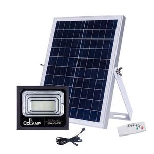 פרוזקטור לד סולארי 120w  כולל משלוח חינם