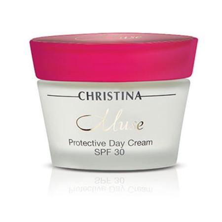 Muse Protective Day Cream SPF 30 30ml
