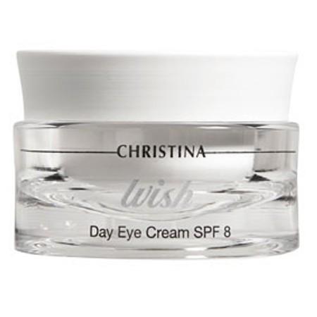 Wish Day Eye Cream SPF 8 30ml