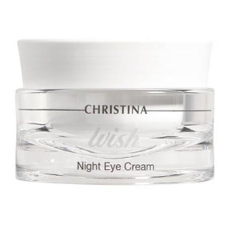 Wish Night Eye Cream 30ml