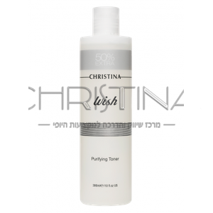 Wish Purifying Toner 200ml