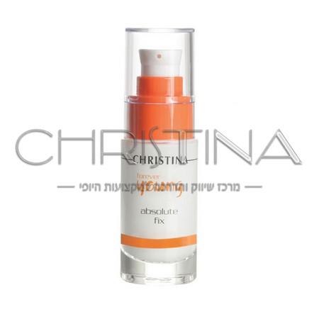 Forever Young Absolute Fix Expression Line Reducing Serum 30ml