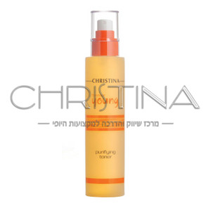 Forever Young Purifying Toner 200ml