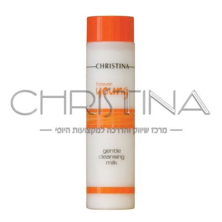 Forever Young Gentle Cleansing Milk 200ml