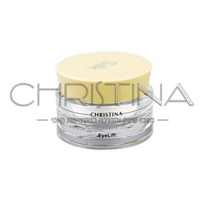 Silk EyeLift Cream 30ml